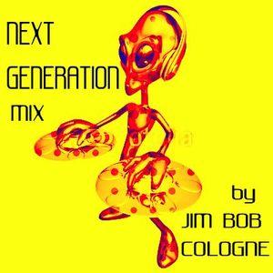 NEXT GENERATION by Jim Bob Cologne