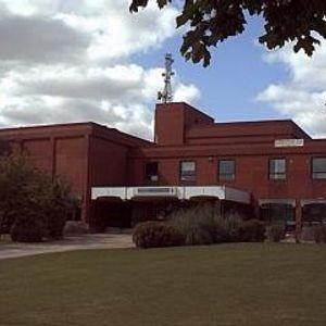 Hinckley All Niter - Wigan Casino 10th Anniversary 7 October 1983