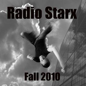 Radio Starx - Fall 2010