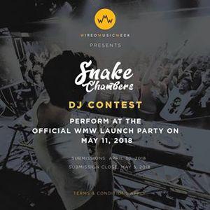Snake Chambers - Addinsan