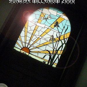 Mentol Nomad Vs Colorform : Sunrise Millenium 2000