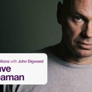 Dave Seaman - Transisitions 604 Guest Mix [Proton Radio] - 25-Mar-2016