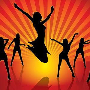 Weeklymix 63 (El Baile de la Alegria)