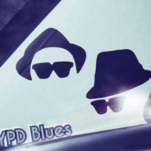 Episode 19: NYPD Blues feat. Rahmun Charles
