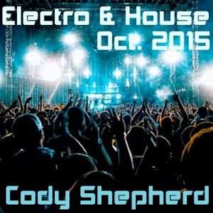 Electro & House - October 2015