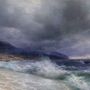 RHETOR WAVES