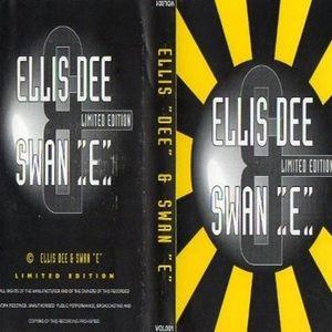 Ellis Dee - Studio Mix - Summer 1993