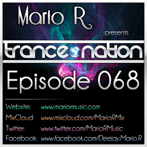 Trance Nation Ep. 068 (26.08.2012)