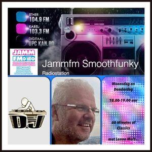 Sixty Minutes Of Classics - 13 augustus 2015 - Jamm FM