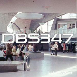DBS347: Disc Breaks with Llupa - 28th August 2015