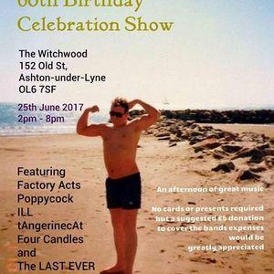 "My 70s Playlist Ian ""Moet"" Moss Birthday Party 25/6/17 p-1"