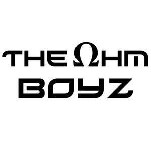 The Ohm BoyZ FUNKadelik B2B Techno Mix November 2011