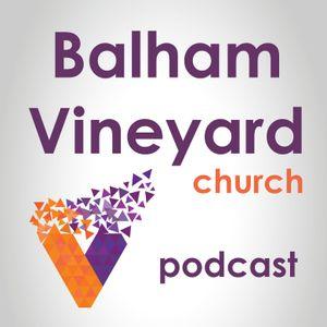 Steve Bateman - Revival is sitting in your seat - Romans 12 v 2-5 - 15.01.17