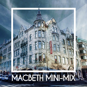 Macbeth mini-Mix