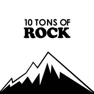 10 Tons of Rock #3 : Le Rock Printanier