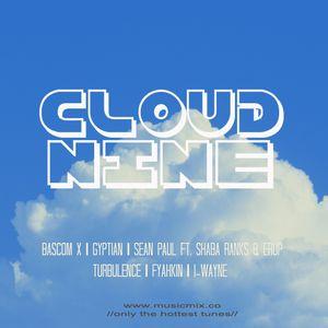 """Mr. Bruckshut - """"Cloud Nine Riddim (2007) Mix"""""""