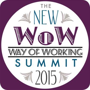 Betsy Talbot In the New WoW Summit