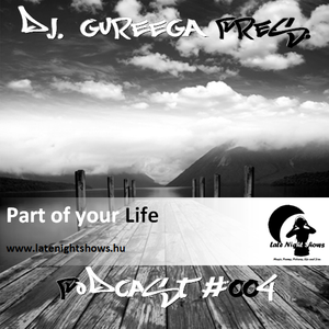 DJ Gureega Pres. Late Night Shows Podcast 004