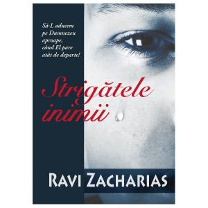 Cartea e o viață - Sezonul 11, Ep.04 - Ravi Zacharias - Strigătele inimii