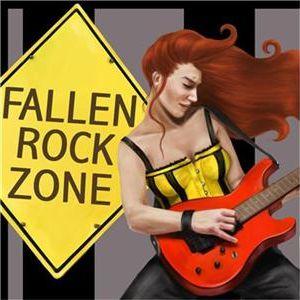 Fallen Rock Zone-Alternative Show
