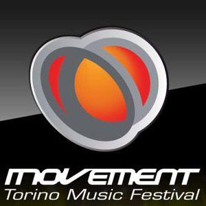 Derrick May @ Movement Torino Music Festival (03.11.2012)
