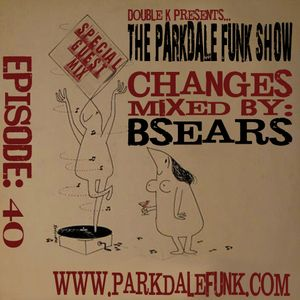 Changes - Mixed By BSears