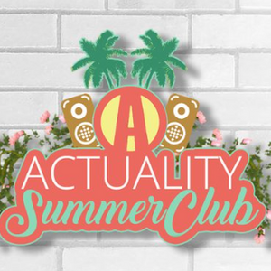 Actuality Summer Club - 10/08/2017