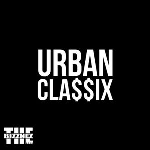 DJ LIKKLE PLATINUM - URBAN CLASSIX MIX (Old Skool R&B & Hip Hop)