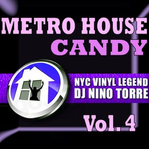 Metro House Candy Mix #4