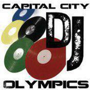 vsComputer - Capital City DJ Olympics Mix