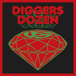 Anarkali Elektra - Diggers Dozen Live Sessions (June 2013 London)