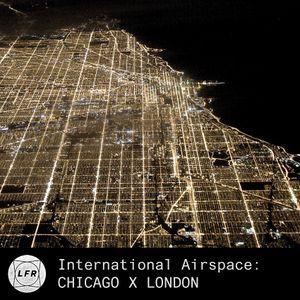 International Airspace: CHICAGO X LONDON