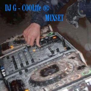 DJ G(i)G(i) - COOLife ® MIX.SET 2K12-2K13