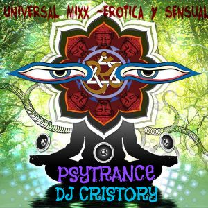 PsYTrance-Dj Cristory