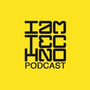 I Am Techno Podcast 024 with Maverickz