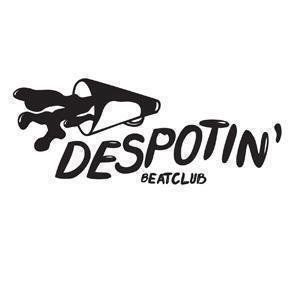ZIP FM / Despotin' Beat Club / 2013-12-10