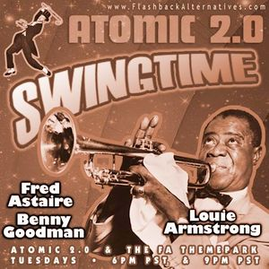 Atomic 2.0 Show 025