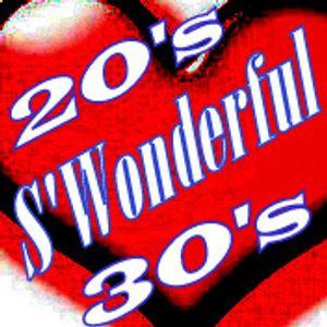 S'Wonderful 20's/30's project8