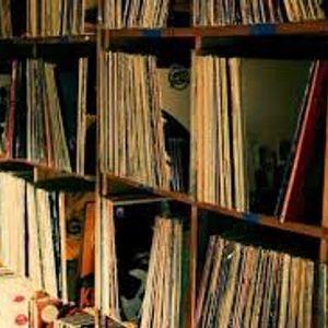 Strictly Vinyl Mix-Underground Soundz, Beats & Groovez 1999-2010