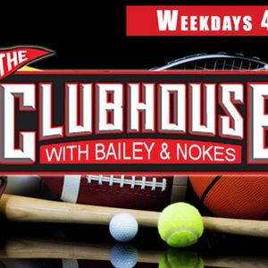 The Clubhouse 3/23/16- Hour 1