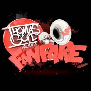 Thomas Gold – Fanfare 023 – 27.11.2012