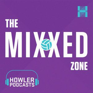 THE MIXXED ZONE: Of Reign And Stars