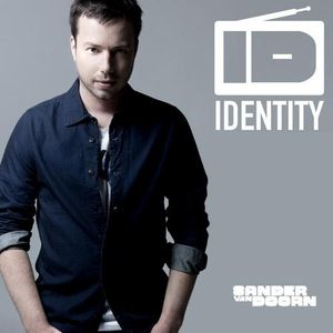 Sander Van Doorn- Identity 127- 04/28/12
