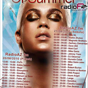 Adrena Line @ Trance Breath Of Summer (Radio AZ.fm) (20th August 2010)