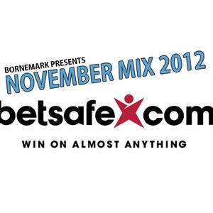 Betsafe November Mix 2012
