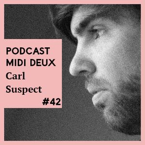 Podcast #42 - Carl Suspect [Uncanny Valley]