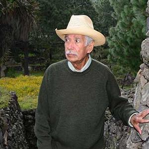 Homenaje al Maestro Angel García Cook