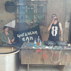 Bar Imperija Live Session / Rudhaman / 310517