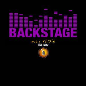 Groovy-B Backstage Mix 2013.01.24.
