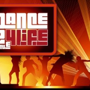 Live Mix @ Dance4Life, Patronaat, Haarlem, Netherlands